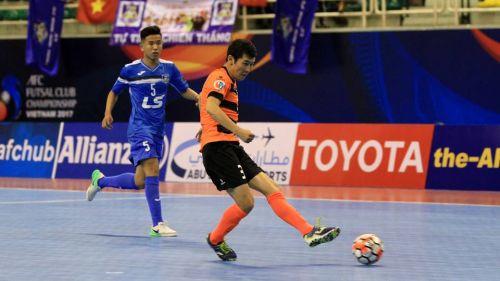 Thai Son Nam - EREM2