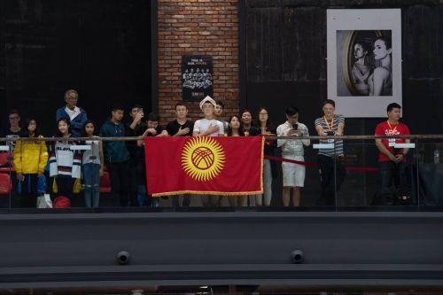 Кыргызстан - Малайзия