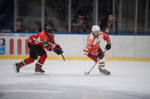 Кыргызстан - ОАЭ16