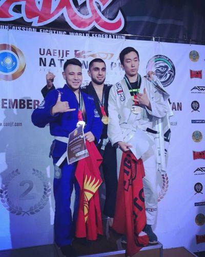 Kazakhstan National Pro2