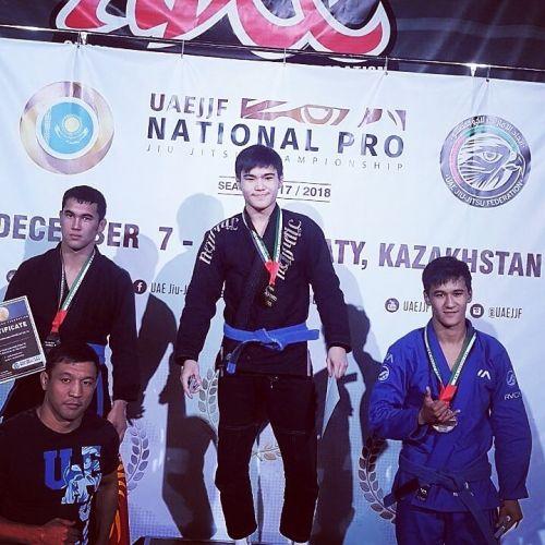 Kazakhstan National Pro1