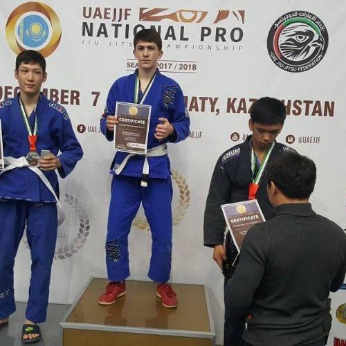 Kazakhstan National Pro