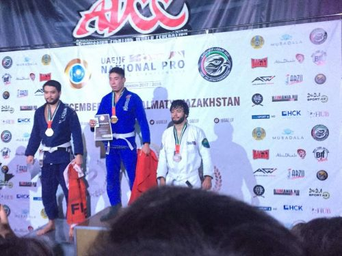Kazakhstan National Pro5