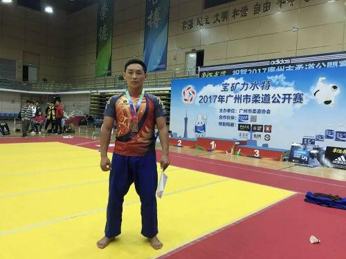 Турнир в Китае2