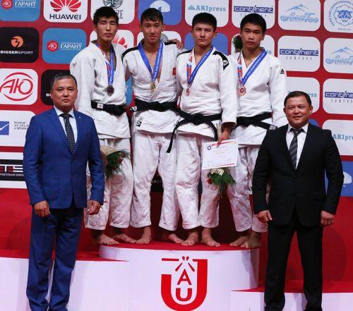 Адиль Мырзаев