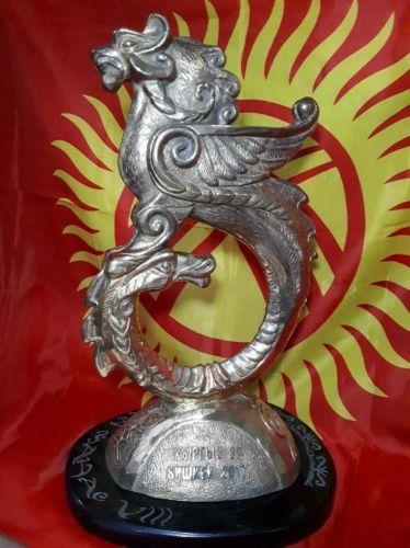 Хан Манас