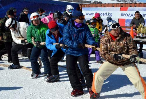 Лыжи4