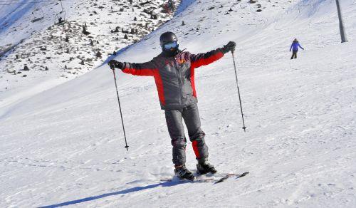 Лыжи14