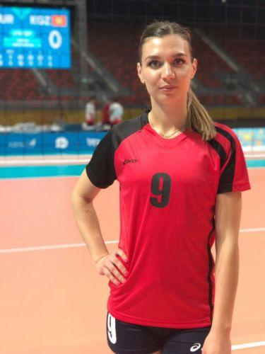 Анастасия Ильтнер