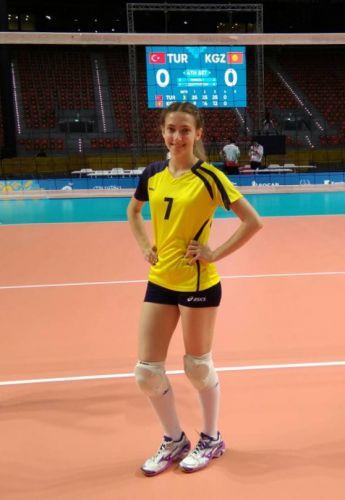 Анастасия Еволенко