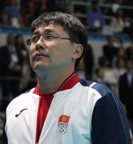Абдухамид Айсаходжиев