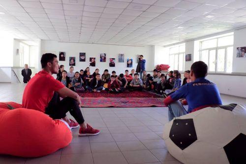Фестиваль образования5