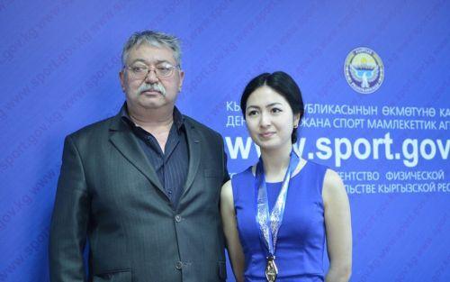 Аида Мамыралиева2