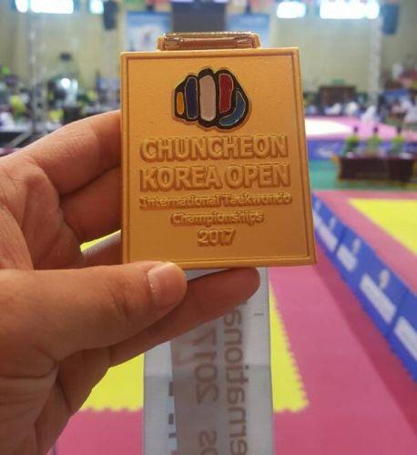 Открытый чемпионат Кореи1