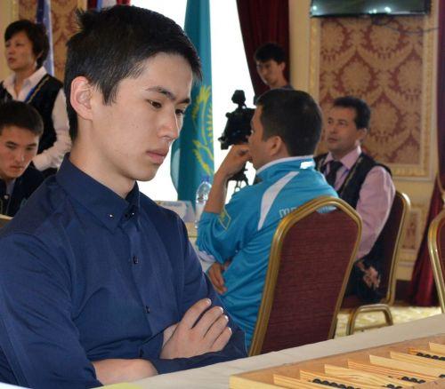 Анарбек Джамакеев