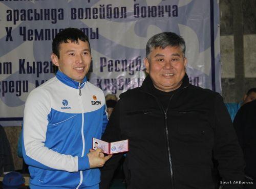 Жамал Мусаев1