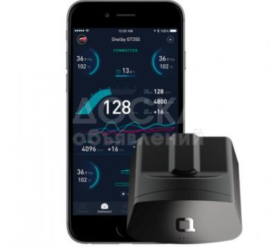 ZUS OBDII Diagnostic scanner