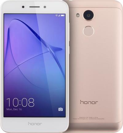 Honor 6a 2018