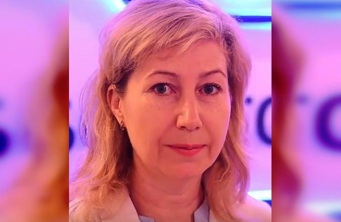 Ирина Цопова