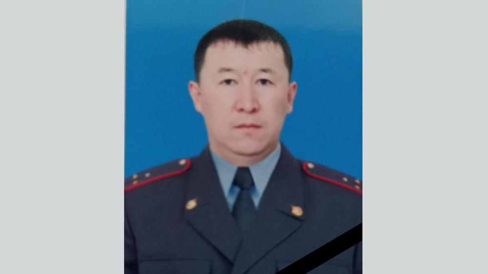 Марс Асанбеков