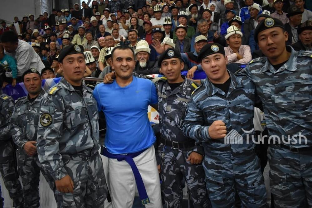 Чыңгыз Чалабаев