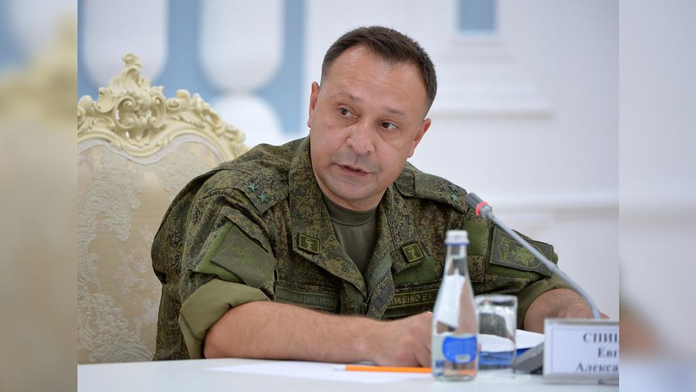 Евгений Спиценко