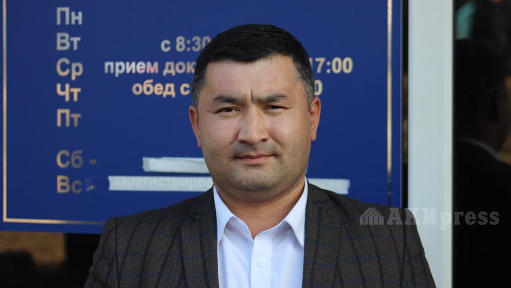 Усеин Касмалиев