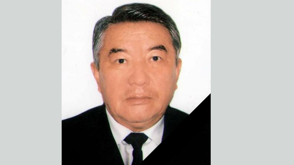 Ырысбай Джолдубаев