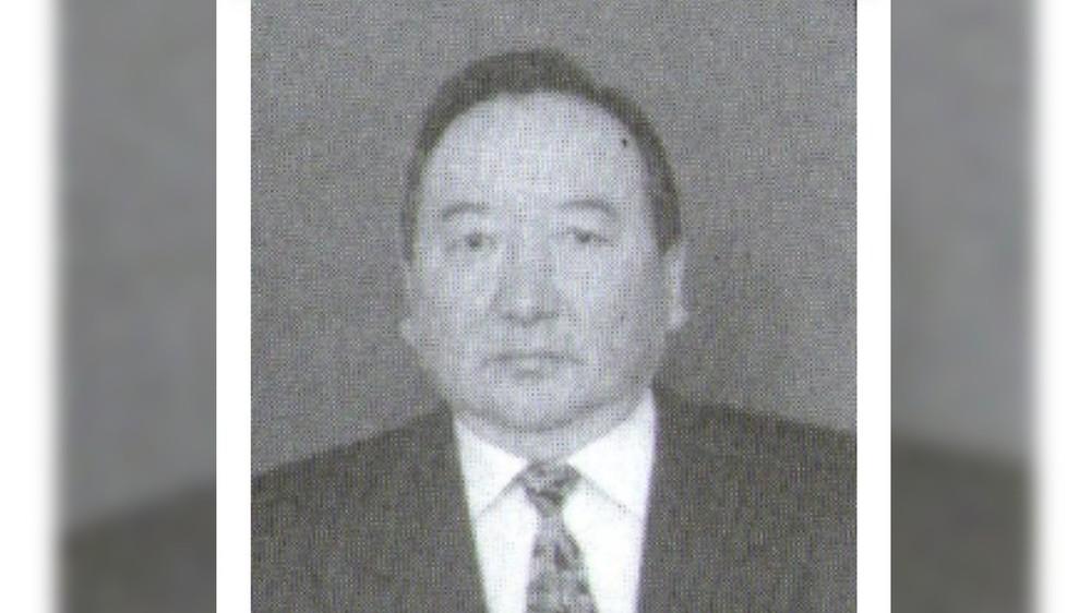 Жаныбек Шаршеналиев