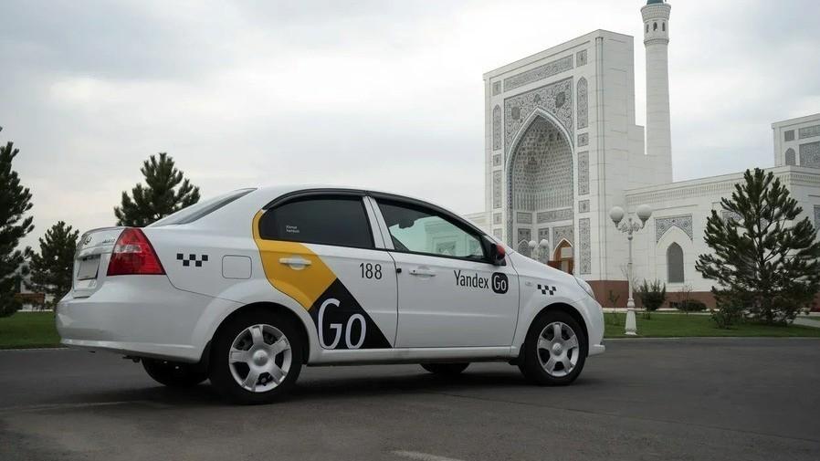 Yandex Go размещает персональные данные узбекистанцев на местных серверах