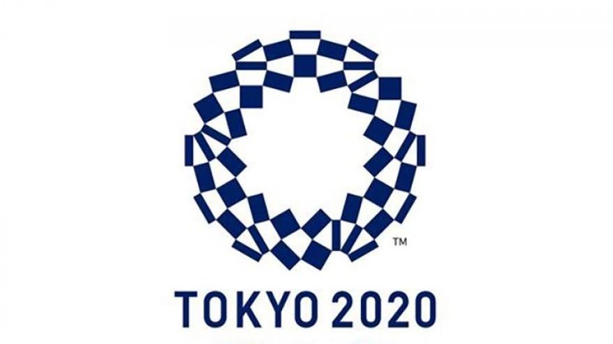 Олимпийские игры-2020, лого