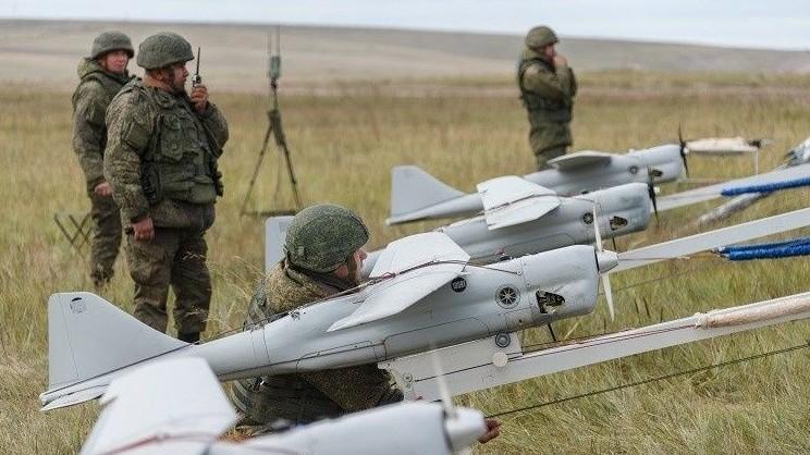 Кыргызстан одобрил проект Протокола с Россий о полетах дронов-беспилотников на территории Кыргызстана