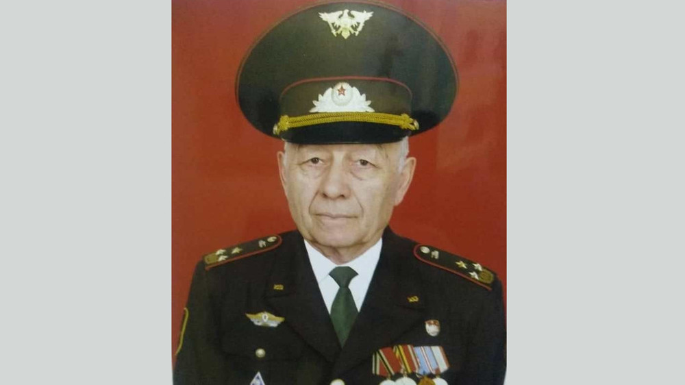 Марибжан Мулладжанов