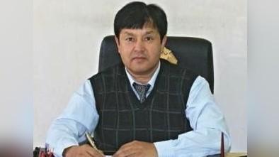 Итибаев Зарылбек