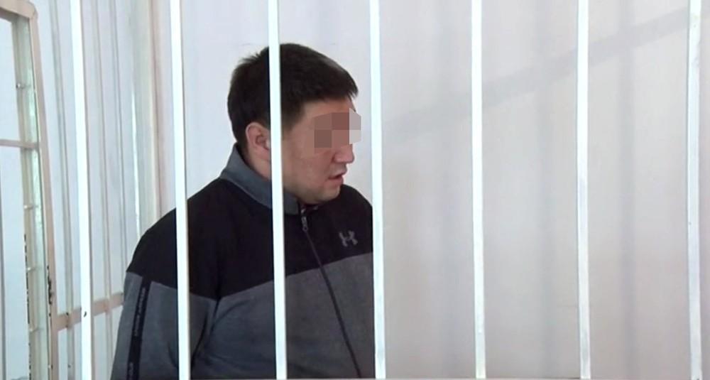 Чынгыз Кондубаев