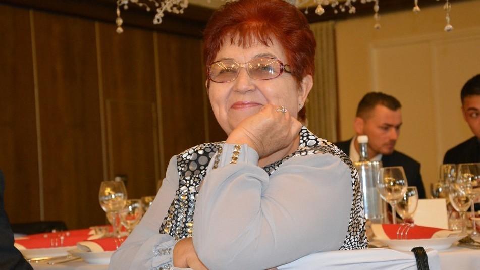 Лилия Фаттахова