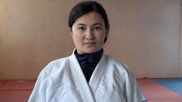 Камилла Ташкеева
