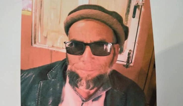 Орозалы Кочкоров проживает в Афганистане под именем Нур Мухаммад