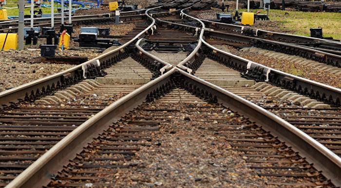 Между Самаркандом и одним из городов Таджикистана проложат железную дорогу