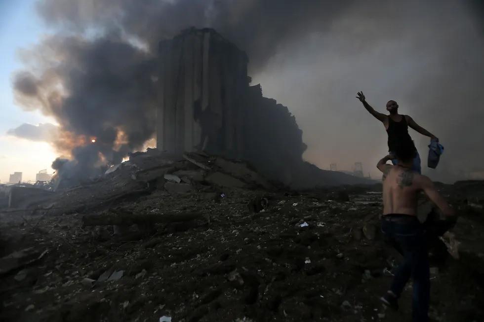Фото: AFP / Scanpix / LETA