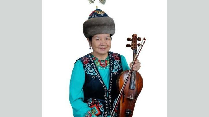 Хадима Берикбаева