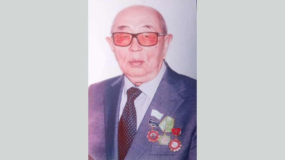 Илья Дулатов