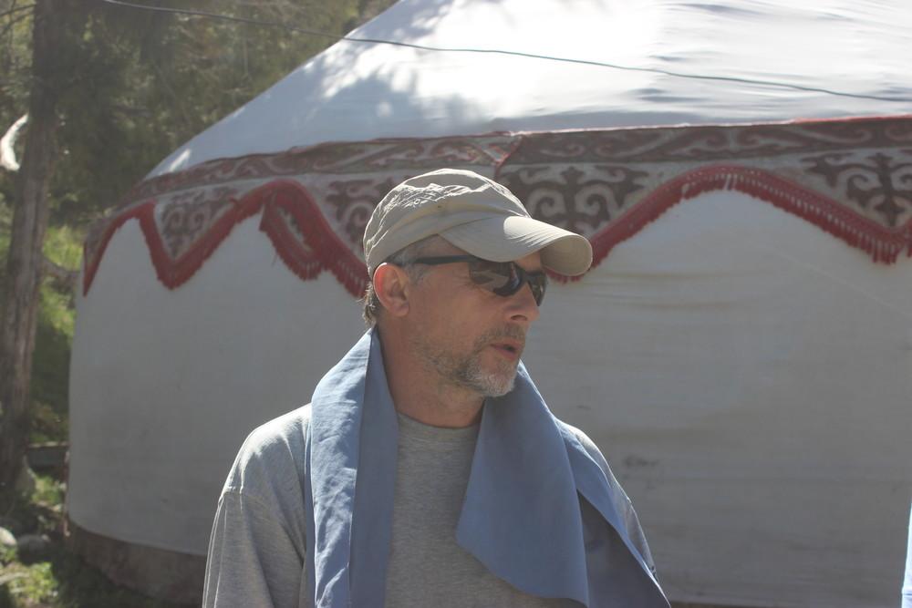 Андрей Каменев
