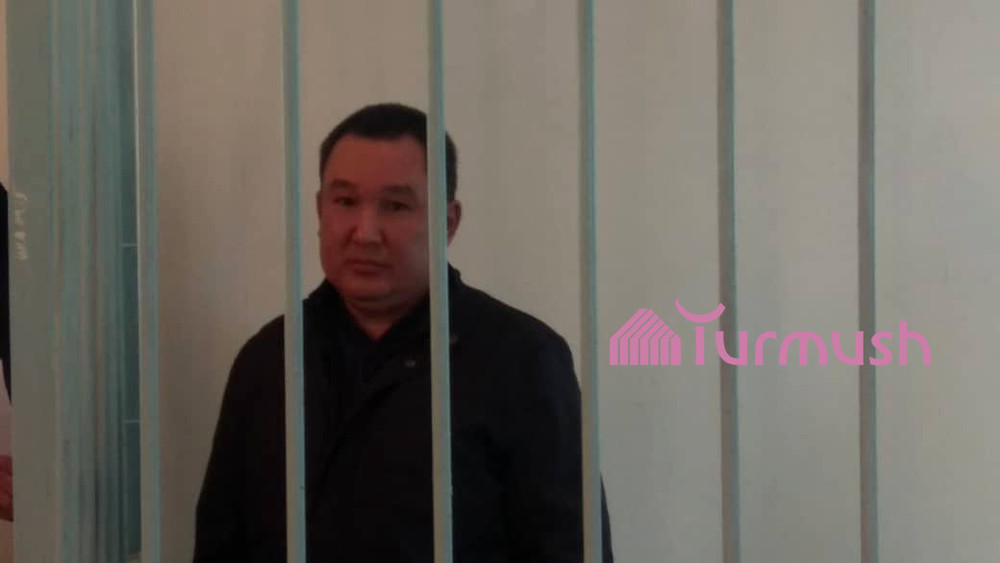 Мелис Калыков