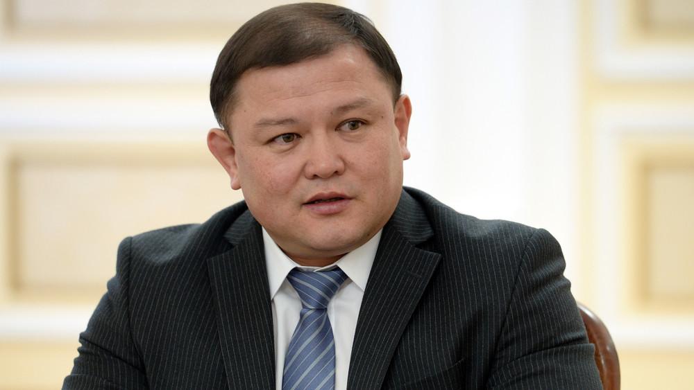 Дастан Джумабеков
