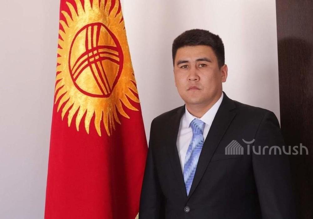 Нуртилек Орозбаев