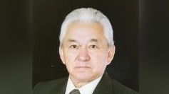 Сатаров Калдыбай Сатарович