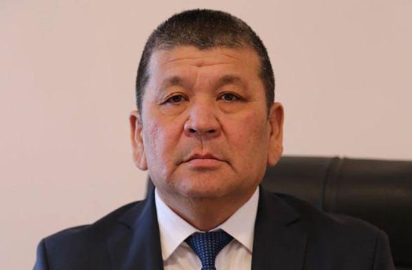 Олжобай Осмоналиев