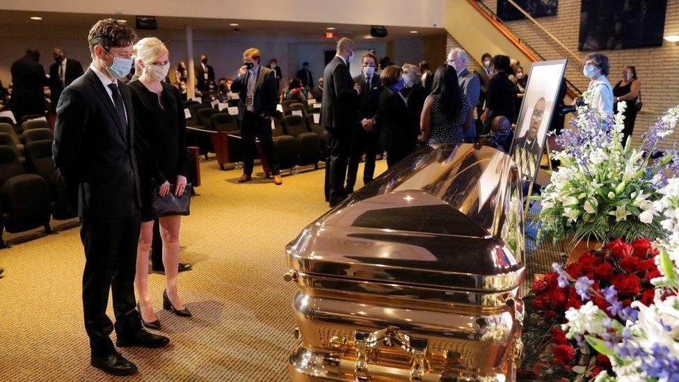 Мэр Миннеаполиса Джейкоб Фрай. Фото: Reuters