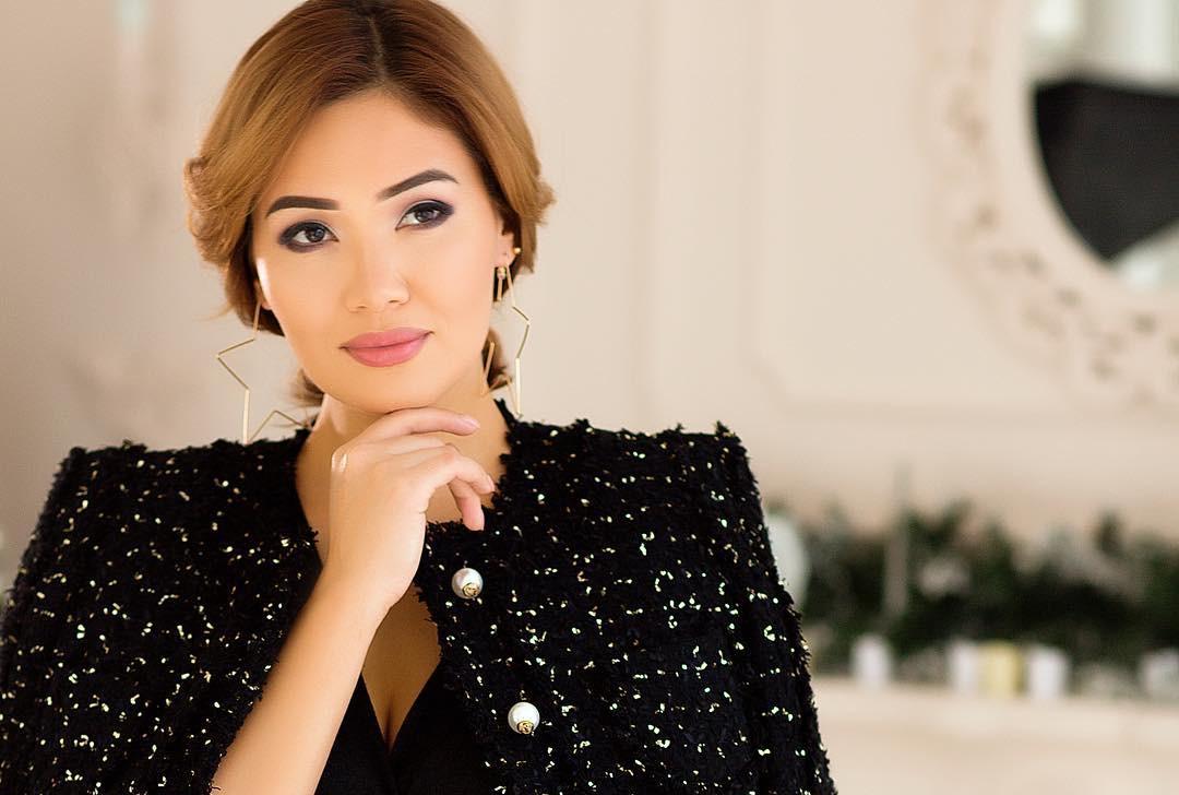 идей луков анжелика кыргызка певица фото очень просто